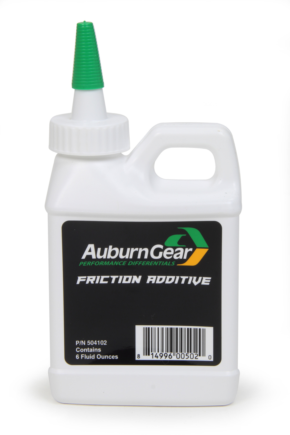 Auburn Gear 504102 Friction Modifier Additive, Limited Slip Differential, 6.00 oz Bottle, Each