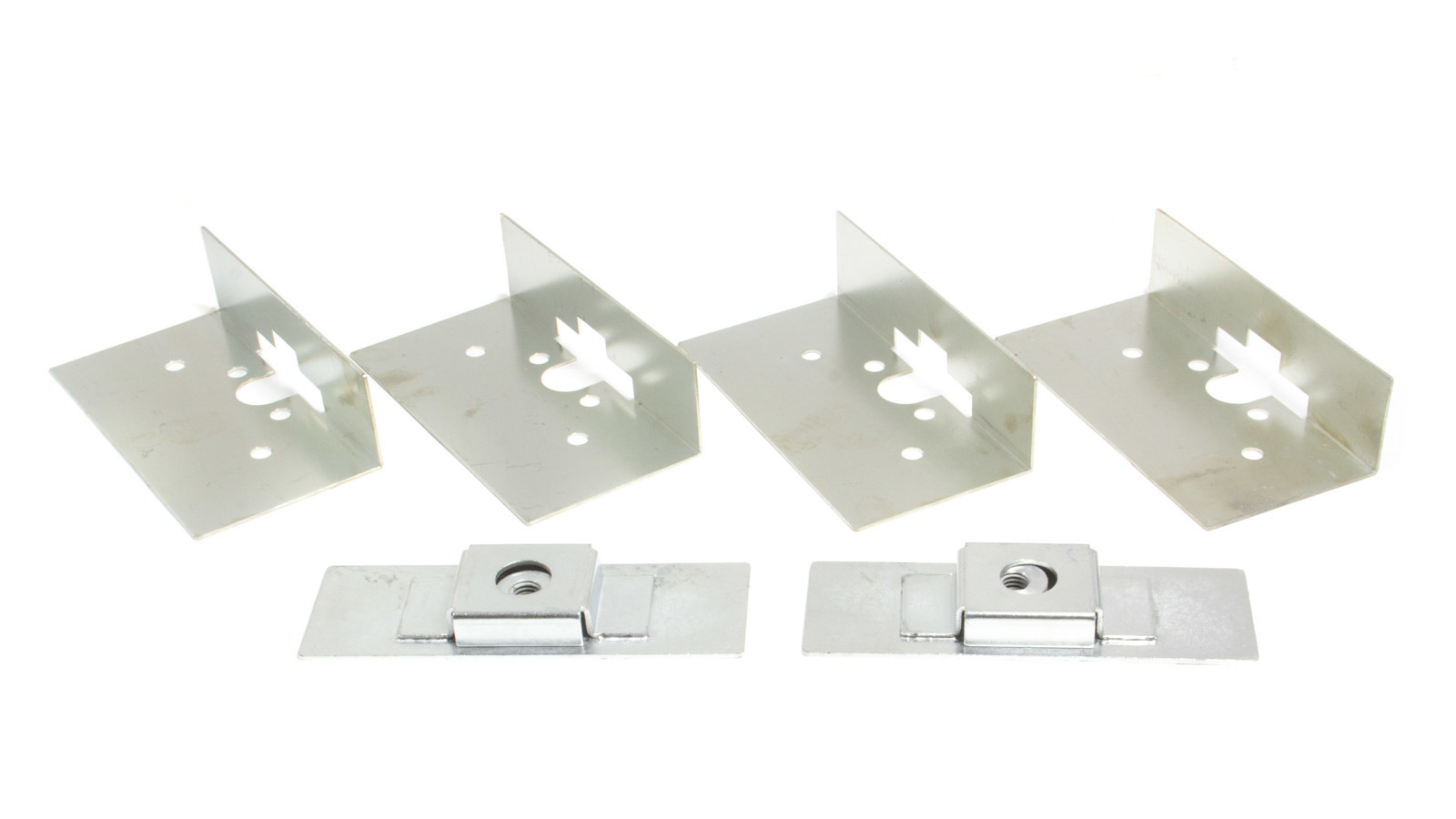 Bearclaw Installation Kit For Large Latches