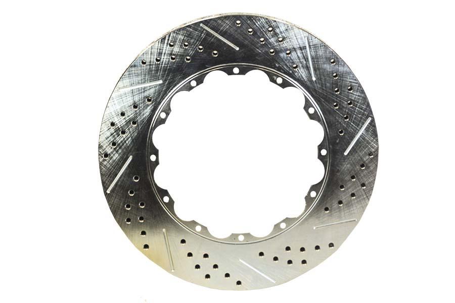 Baer Brakes 6910222 Replacement Brake Rotor