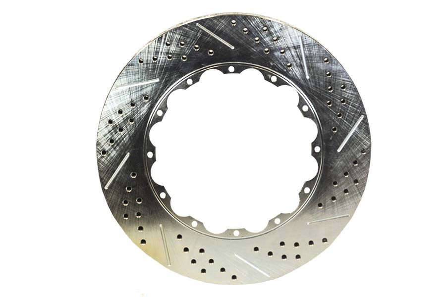 Baer Brakes 6920264 Replacement Rotor -Brake Component