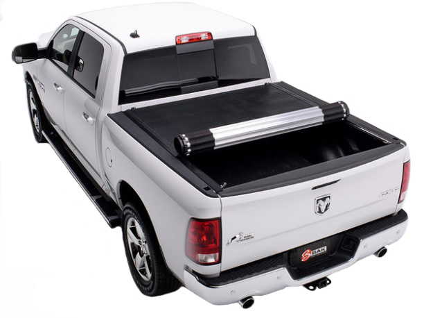 Revolver X2 19-   Dodge Ram 6ft 4in Bed Cover