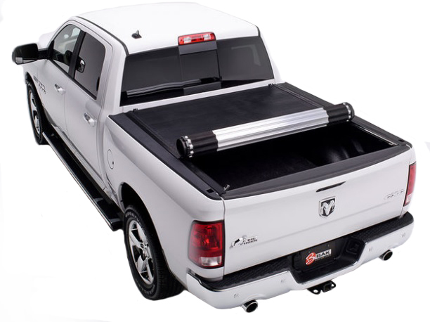 Revolver X2 19-   Dodge Ram 5ft 7in Bed Cover