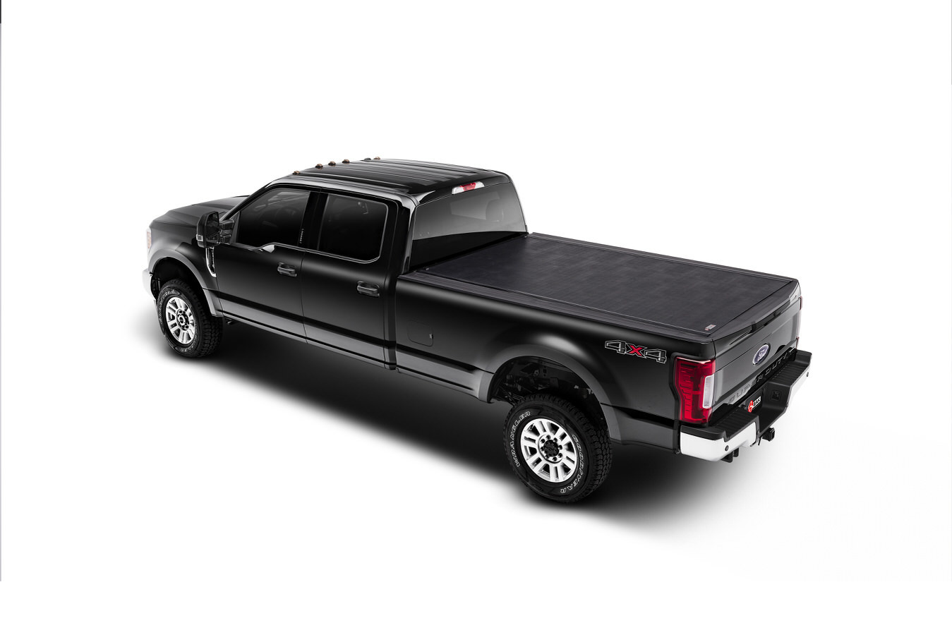 Revolver X2 08-16 Ford F250 6ft 9in Bed Tonneau