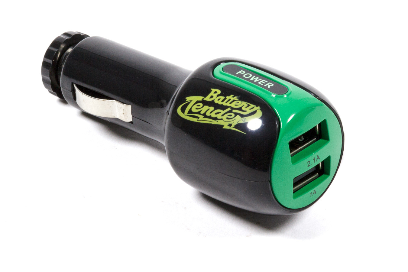 Battery Tender Dual Port USB Charger DC