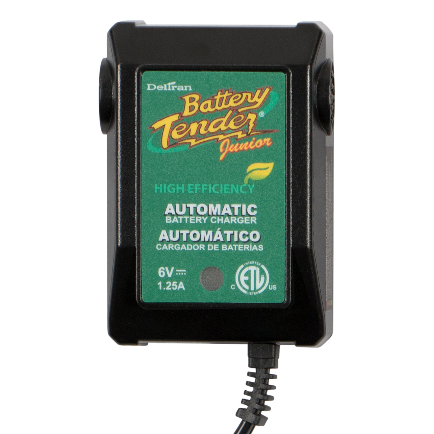 6V Battery Tender JR