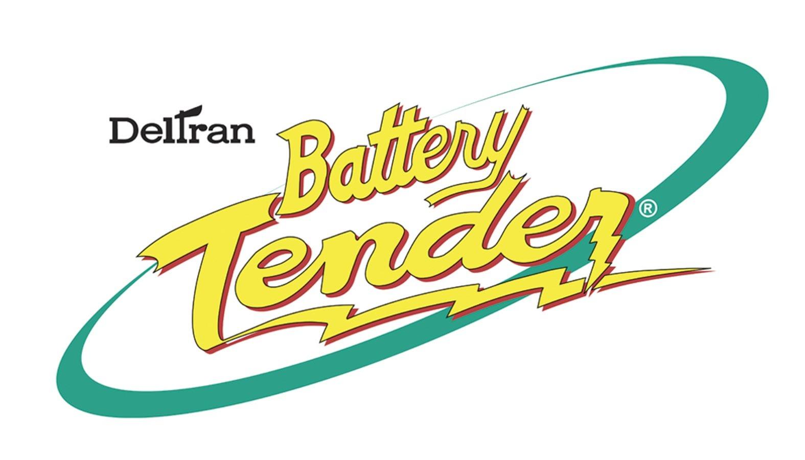 Battery Tender 2014