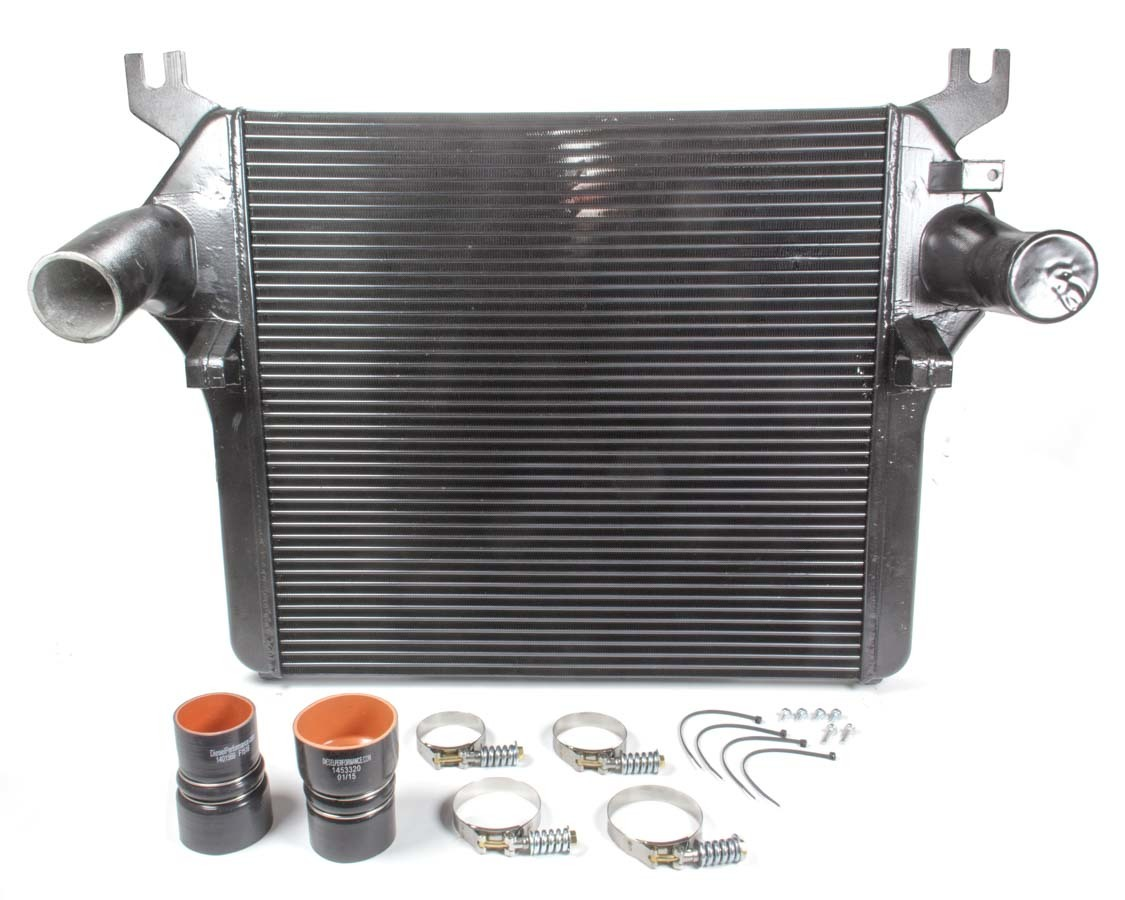 Intercooler Kit 10-12 Dodge 6.7L
