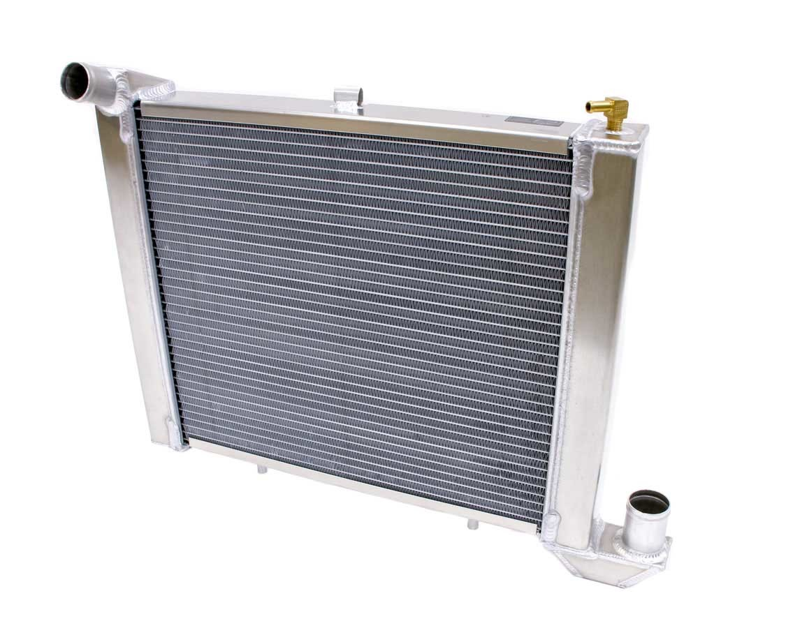 63-72 Corvette Radiator SB W/ Manual Trans