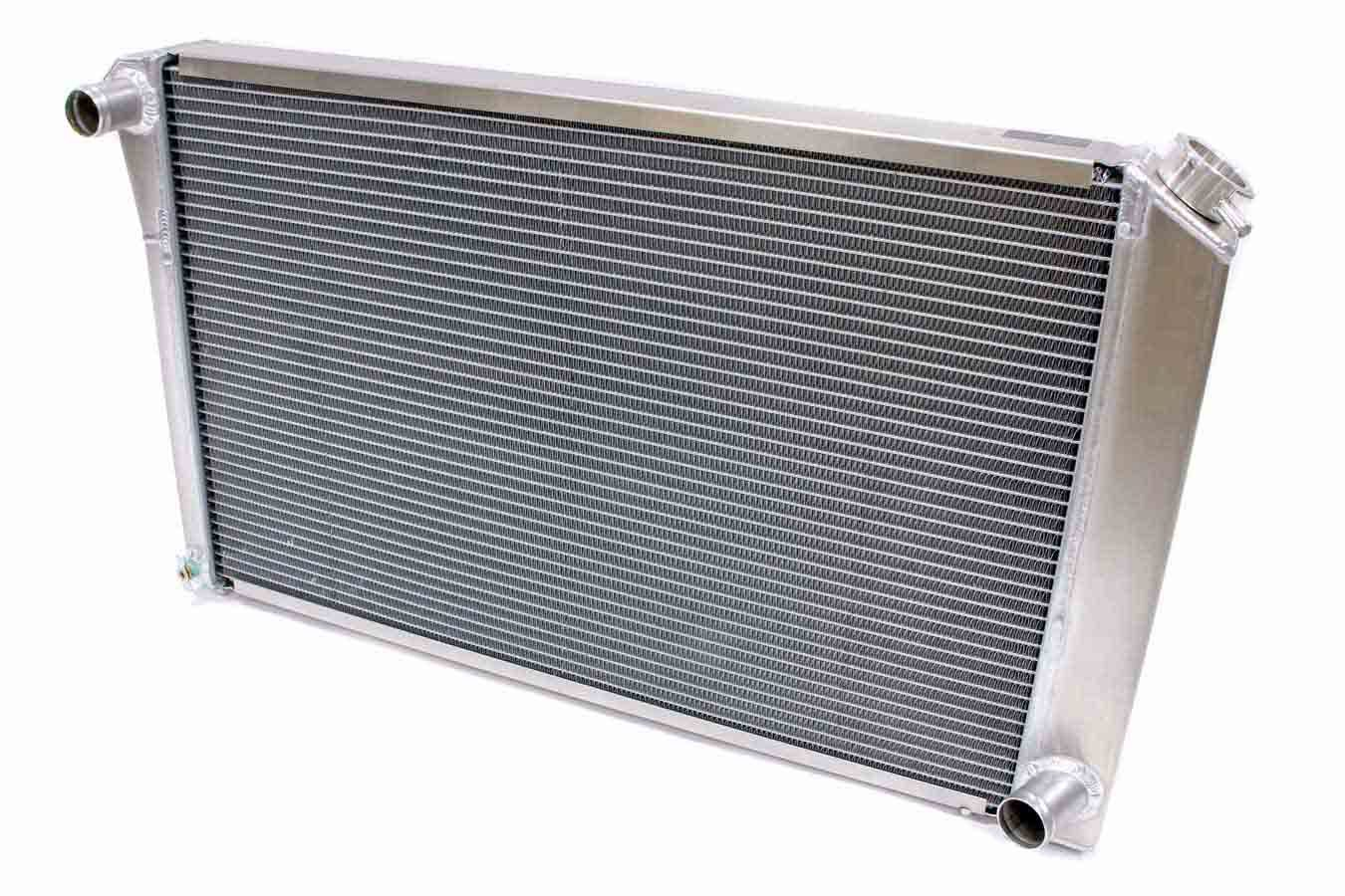 Radiator 70-81 Camaro Firebird- manual trans
