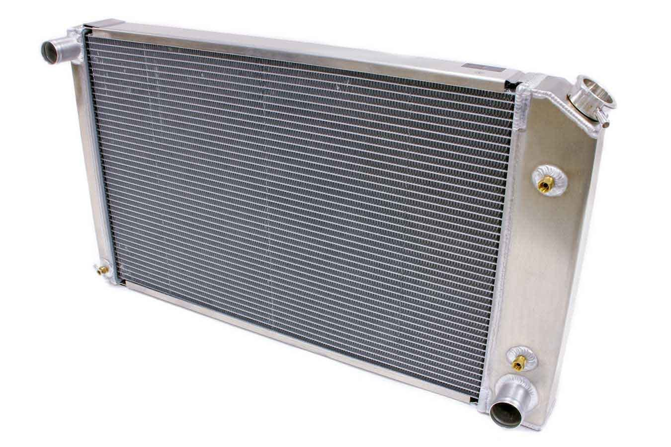 68-77 Chevelle Radiator All W/ Auto Trans.