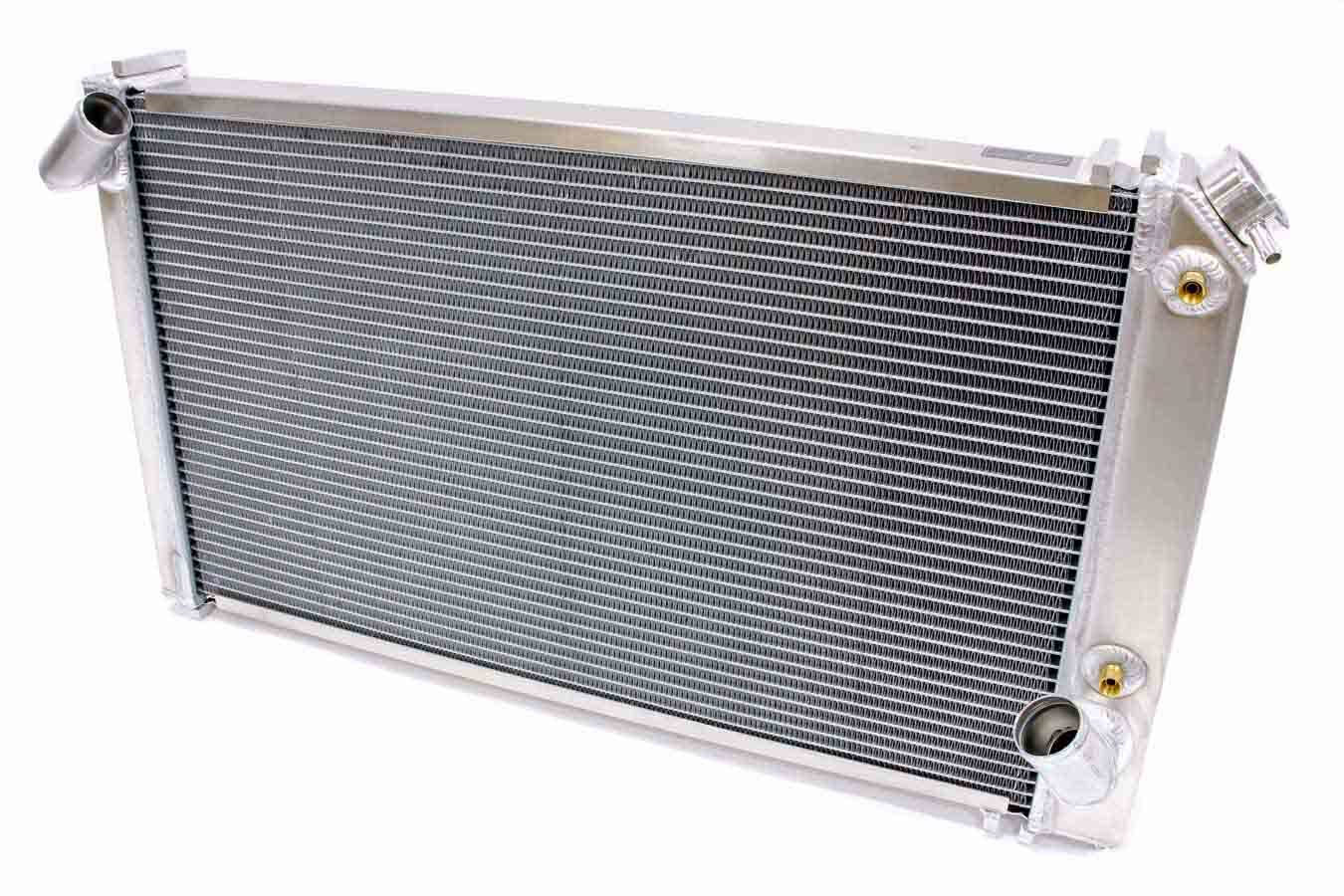 69-82 Corvette Radiator All W/ Auto Trans