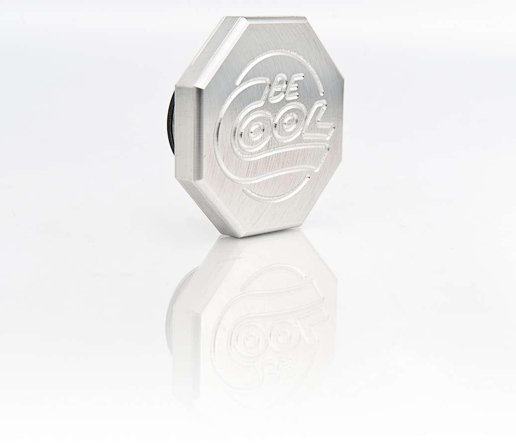 Octagon Radiator Cap
