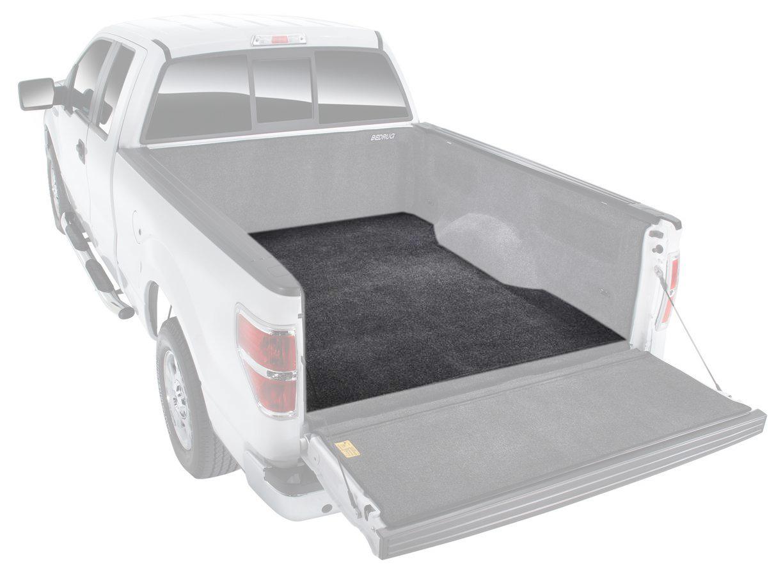 Bedrug Bed Mat 07-13 GM Silverado/Sierra 5.8ft