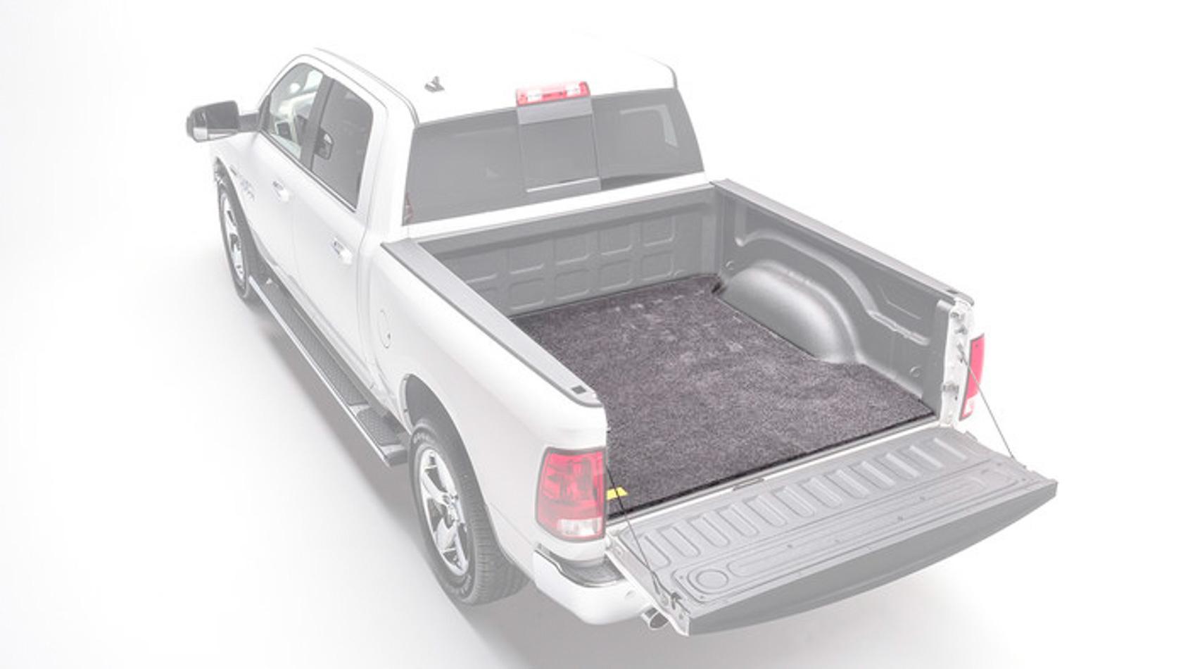 Bedrug Bed Mat 19-  GM Silverado/Sierra 1500