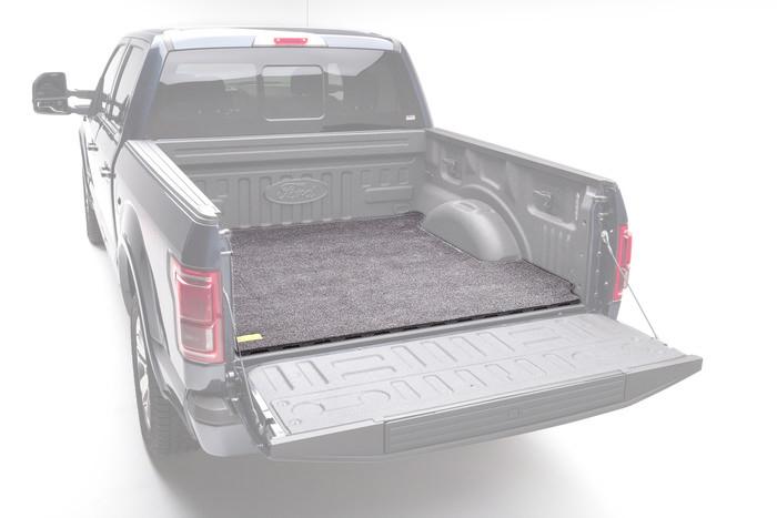 Bedrug Bed Mat 17- Ford F250 8.0ft Bed