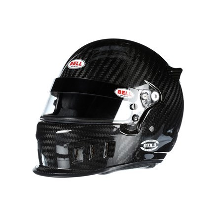 GTX3 Helmet Carbon 7-1/8 Minus SA15