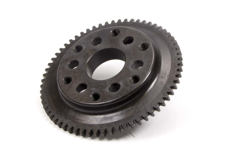 Bert Transmissions 370-F Flywheel, 2 Piece, Steel, Bert Transmission, Internal Balance, Small Block Ford, Kit
