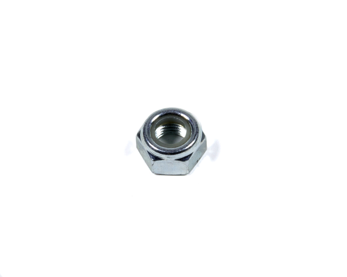 M8x1.0 Hex Nylock Nut for Piston Rod