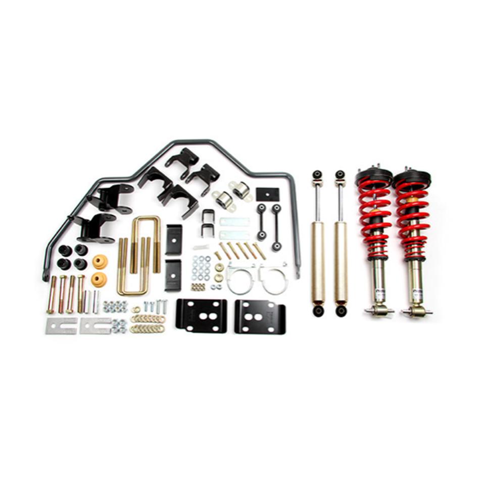 Performance Handling Kit Plus 09-17 Dodge P/U