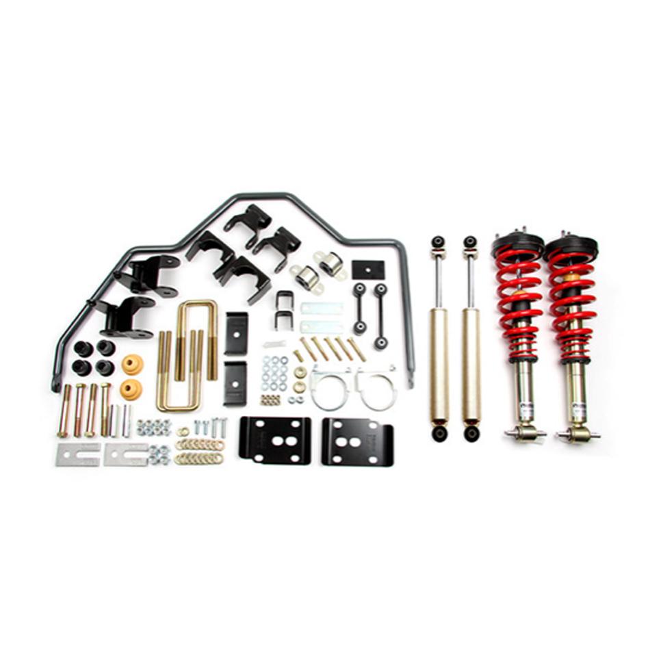 Performance Handling Kit Plus 16.5-17 GM P/U