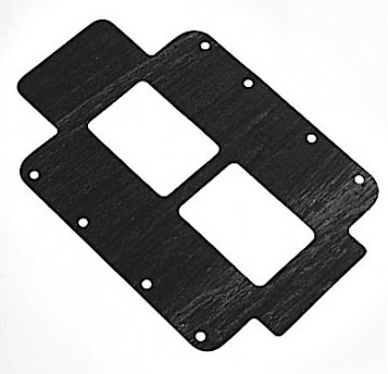 The Blower Shop 4900 Supercharger Gasket, Base, 1/16 in Thick, Composite, 6-71 / 8-71/14-71 Superchargers, Each