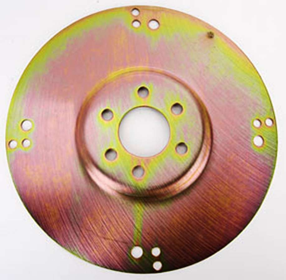 B & M Automotive 10230 Flexplate, SFI 29.1, Steel, Torqueflite 727, Internal Balance, 6-Bolt Crank, Mopar V8, Each