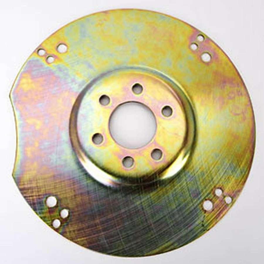 B & M Automotive 10235 Flexplate, SFI 29.1, Steel, Torqueflite 727, External Balance, 6-Bolt Crank, Mopar 340, Each
