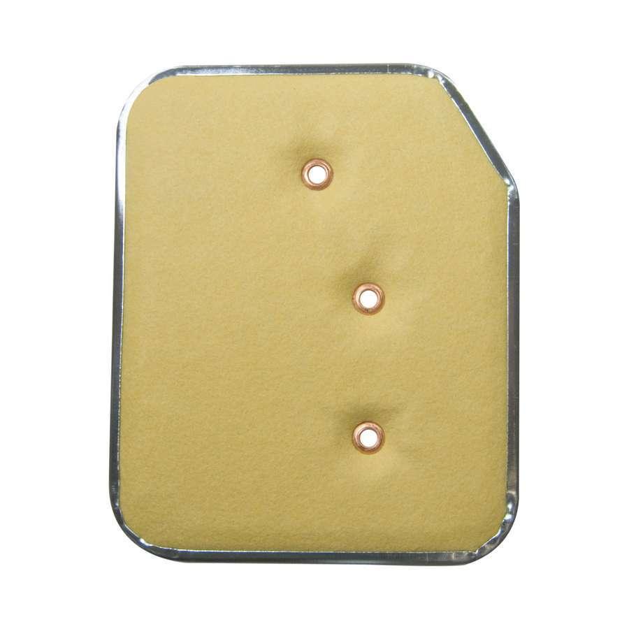 B & M Automotive 10288 Transmission Filter, Special, High Performance, B&M Deep Pans, Each