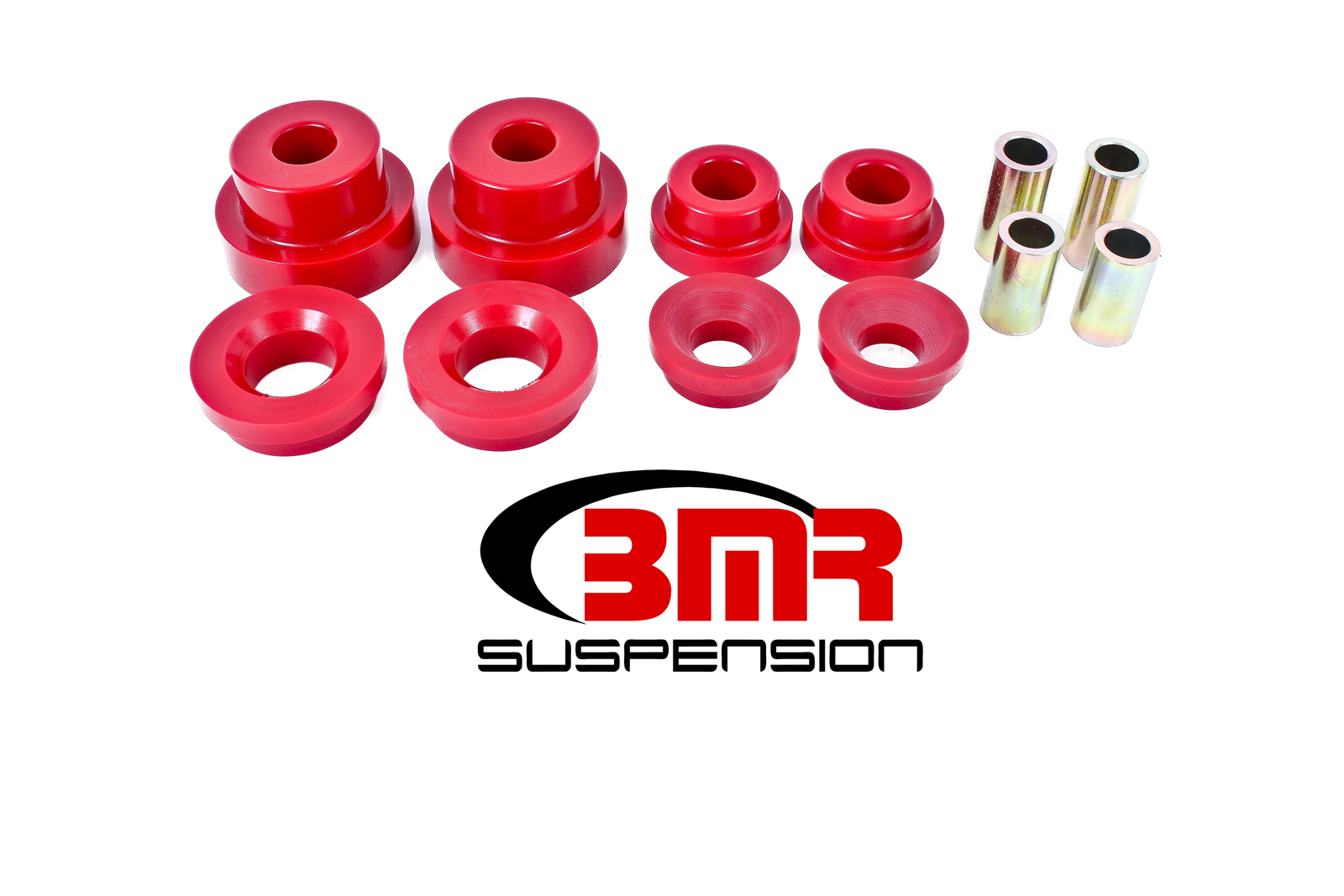 10-15 Camaro Bushing Kit Rear Cradle