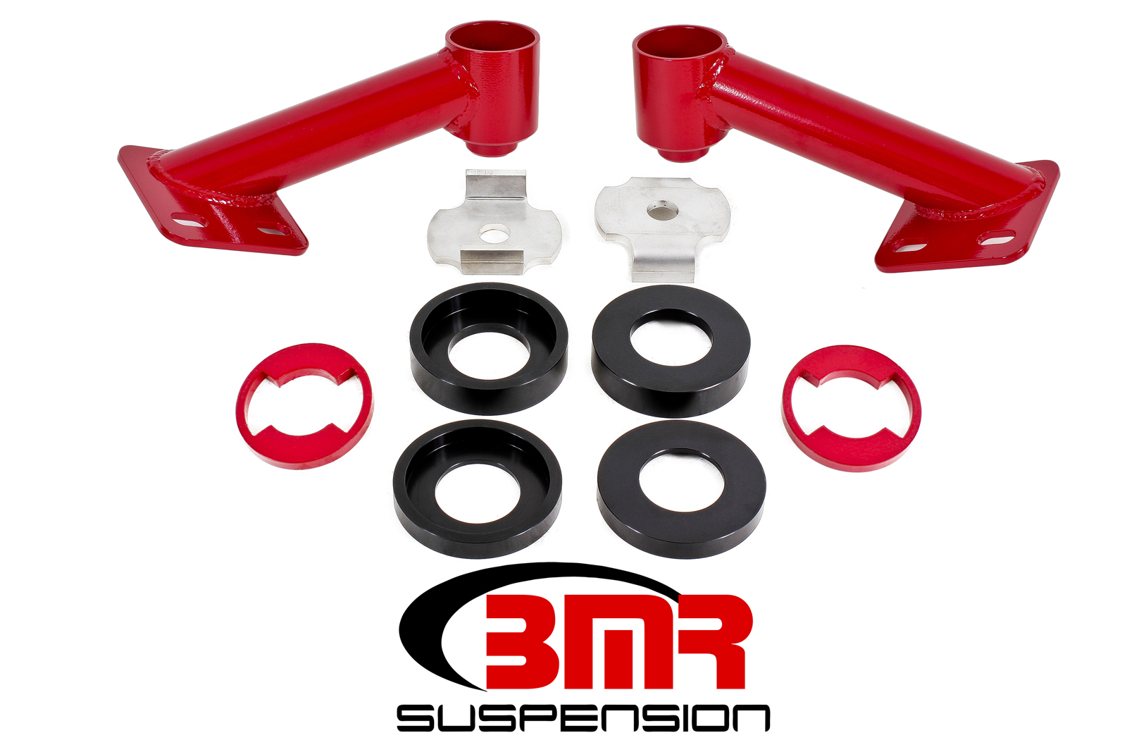 15-17 Mustang Cradle Bushing Lockout Kit