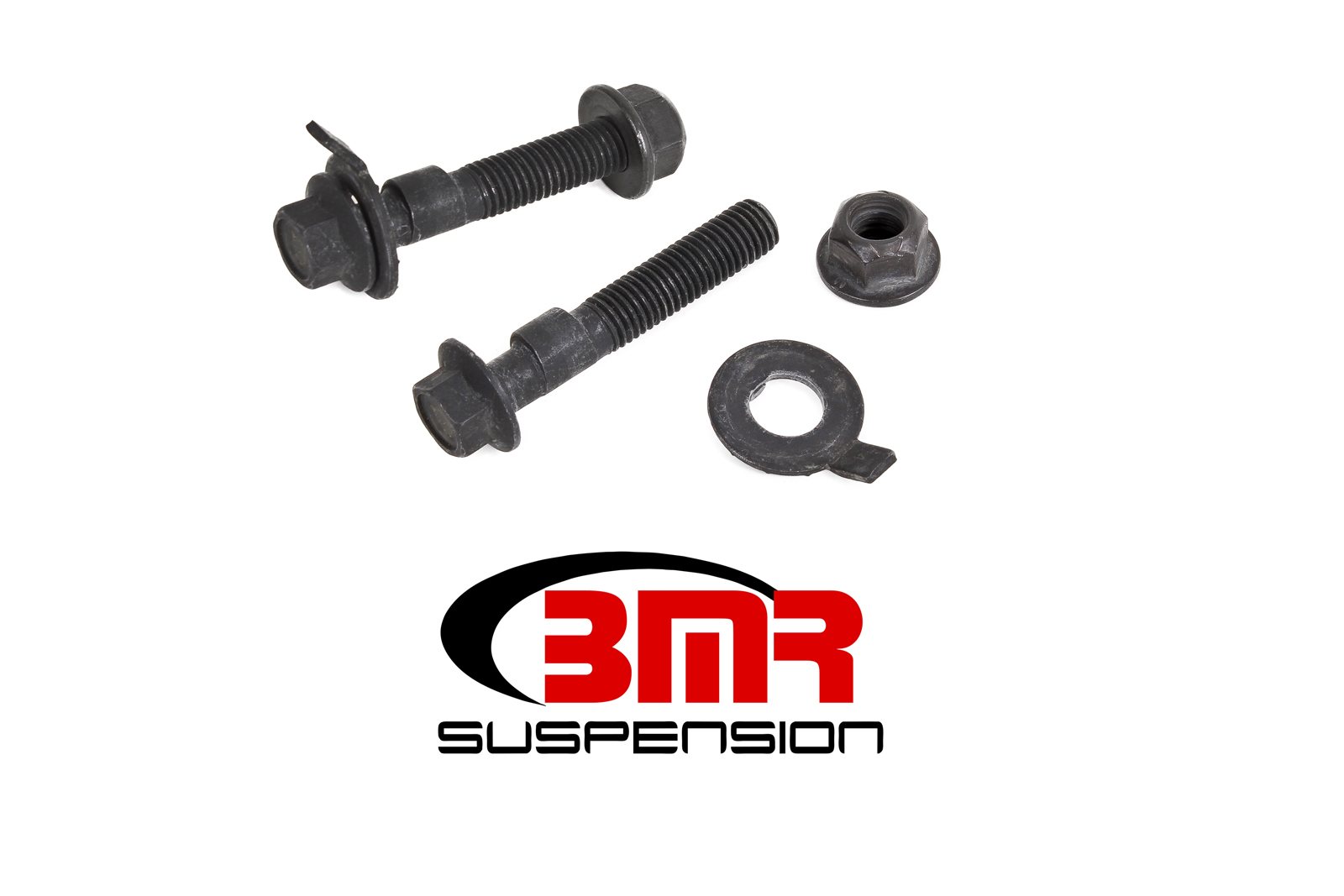 15-17 Mustang Camber Bolts Front 2.5 Degree