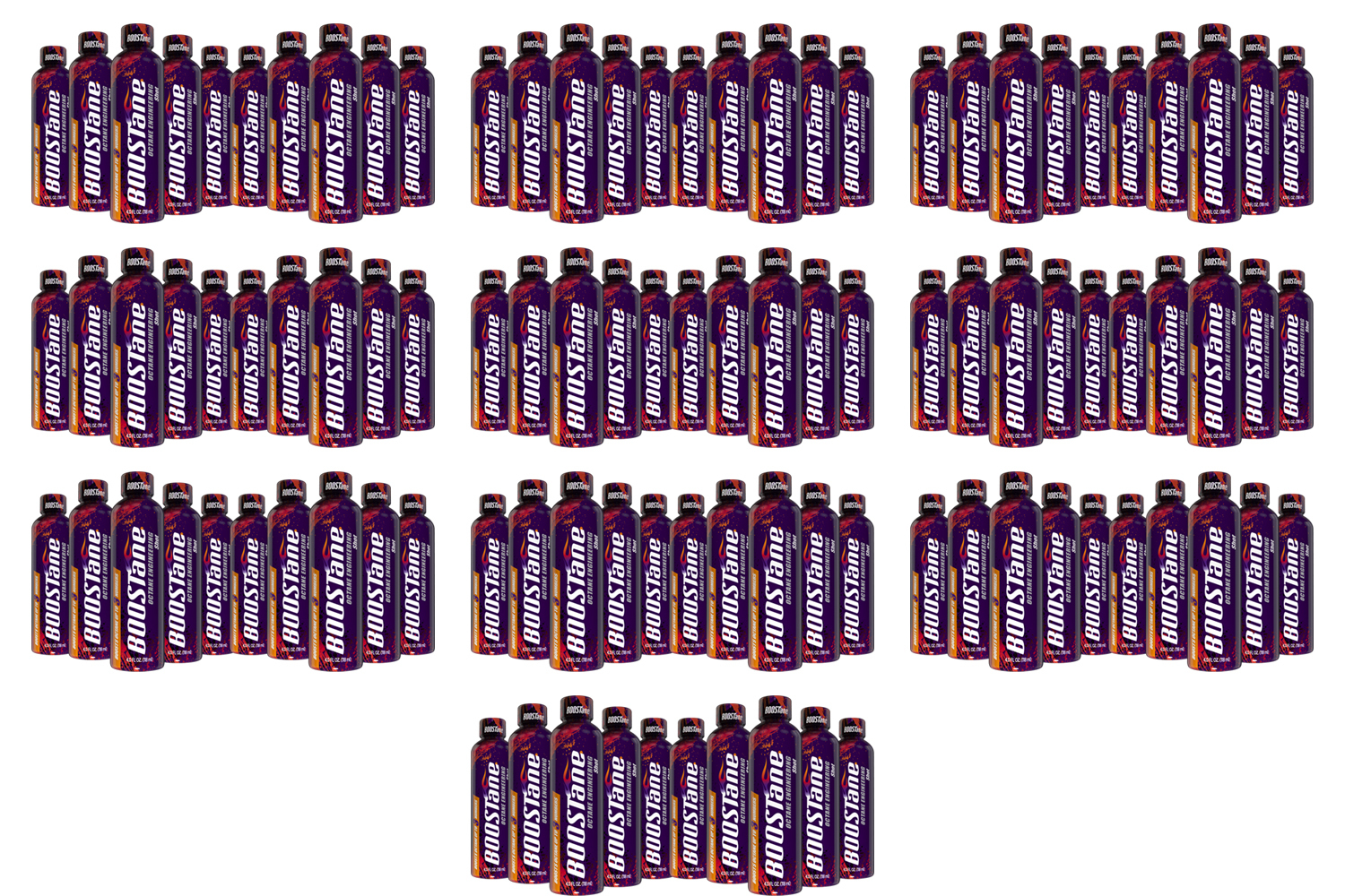 Shot-Octane Boost Case 100 x 4oz Bottles