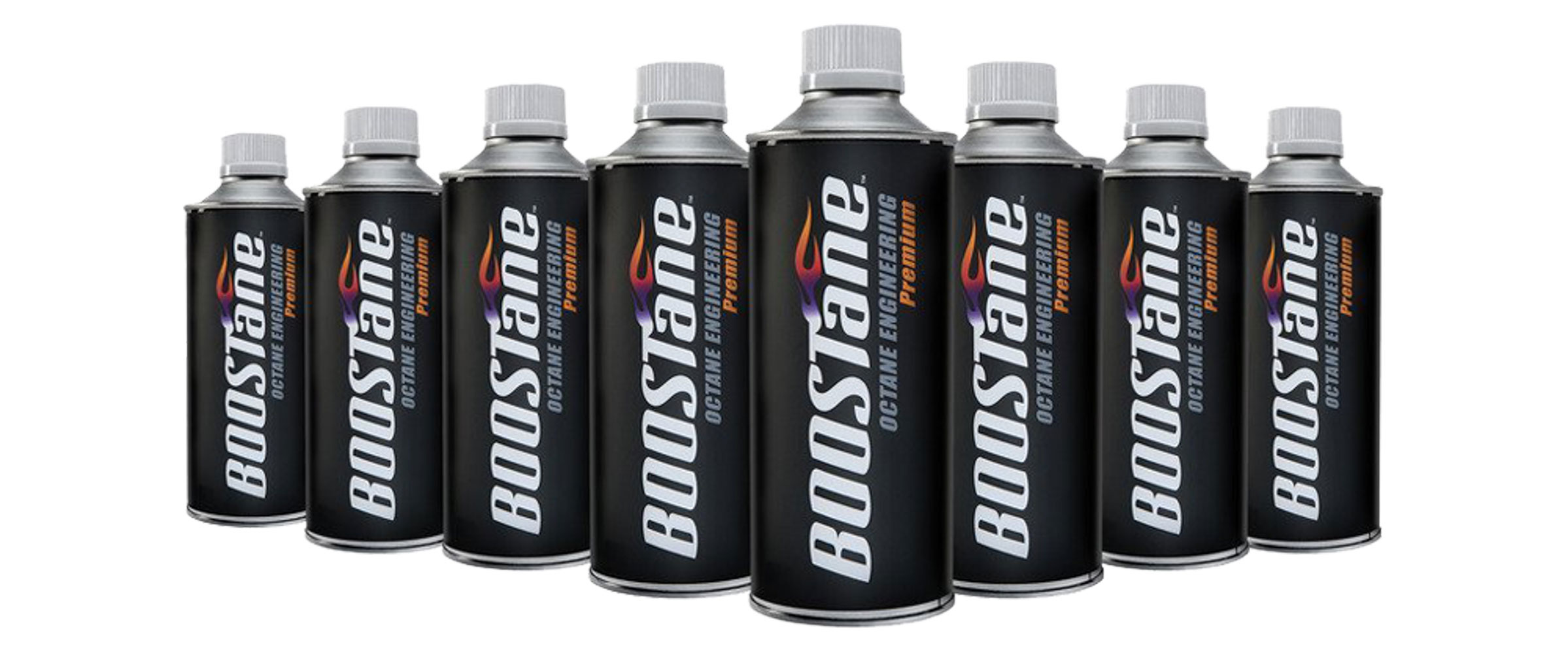 Premium-Octane Boost Case 8 x 16oz Bottles