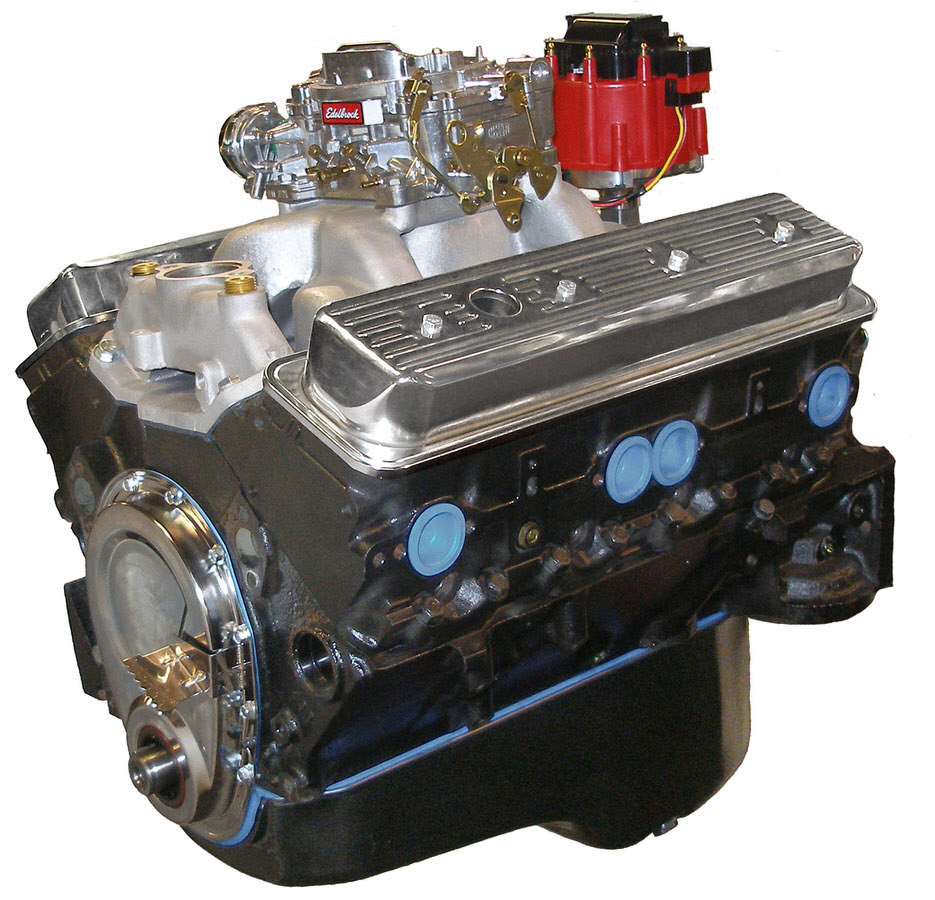 Crate Engine - SBC 355 310HP Dressed Model