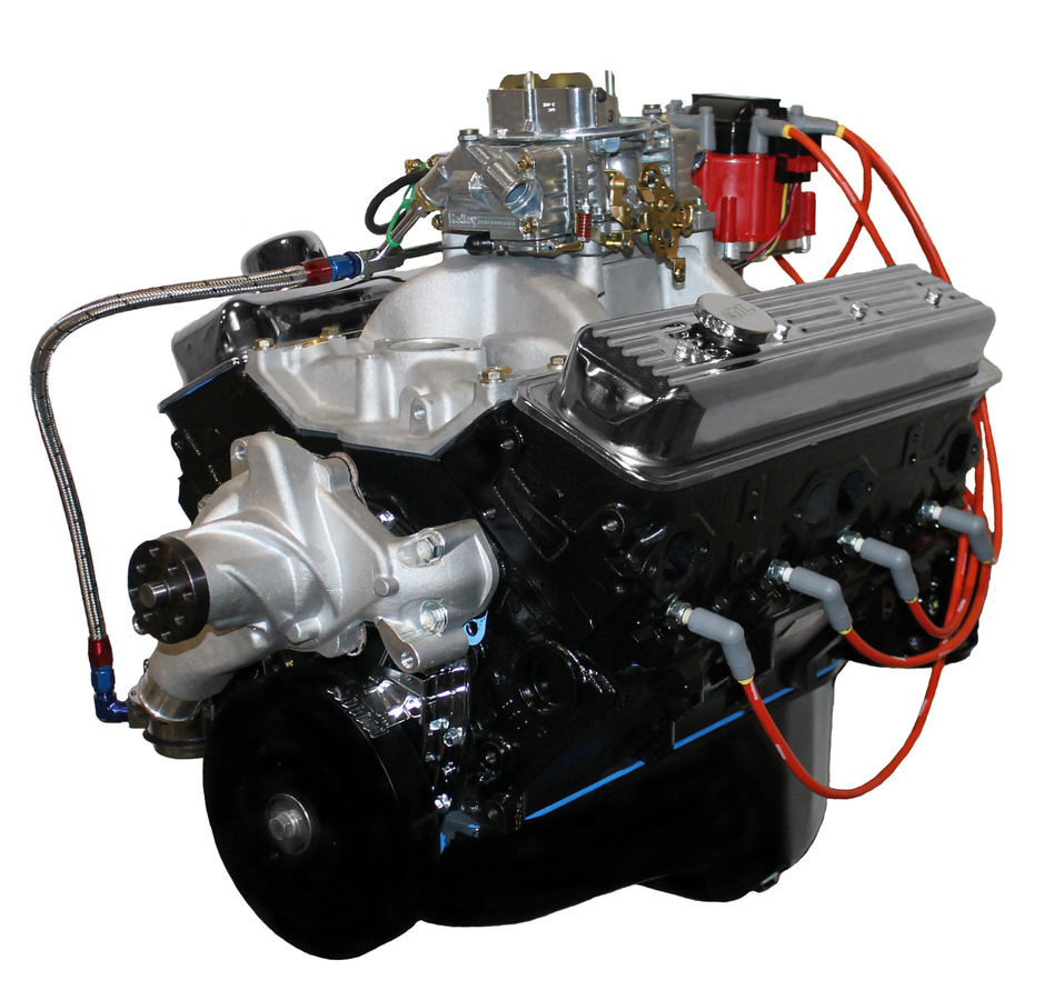 Crate Engine - SBC 383 405HP Deluxe Model