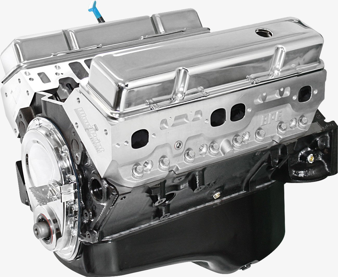 Crate Engine - SBC 383 440HP Base Model