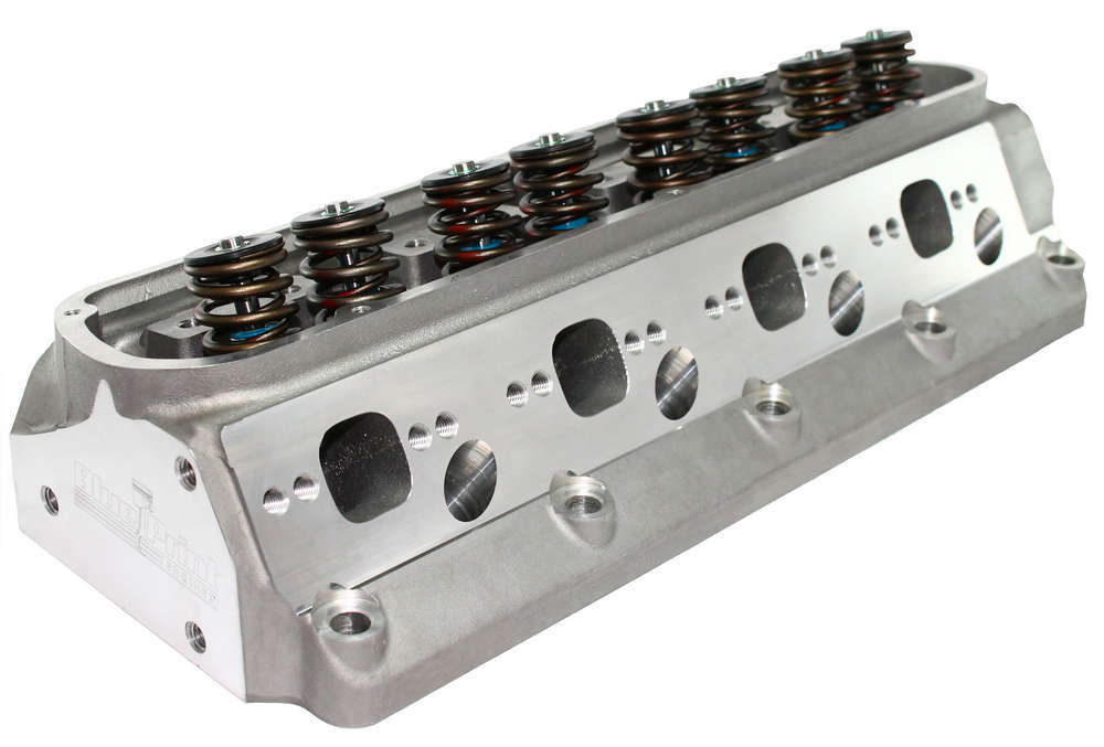 Blueprint Engines HP9009 SBF Alm. Cylinder Head 190cc Assembled