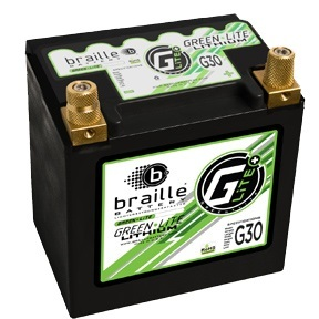 Lithium 12 Volt Battery Green Lite 947 Amps