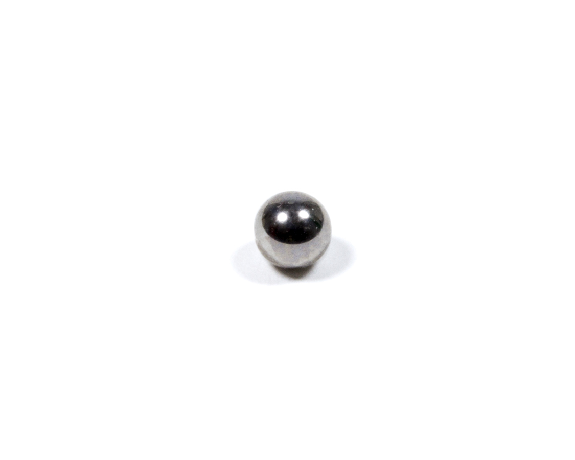 Detent Ball