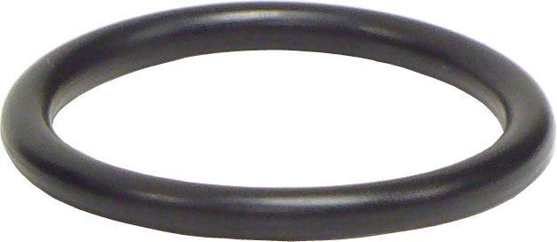 Brinn Transmission 71063 O-Ring, Rubber, Brinn Transmission, Each