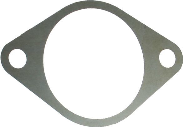 Brinn Transmission 79075 Starter Shim, 0.030 in Thick, Steel, Natural, Brinn Reverse Mount Bellhousing, Each