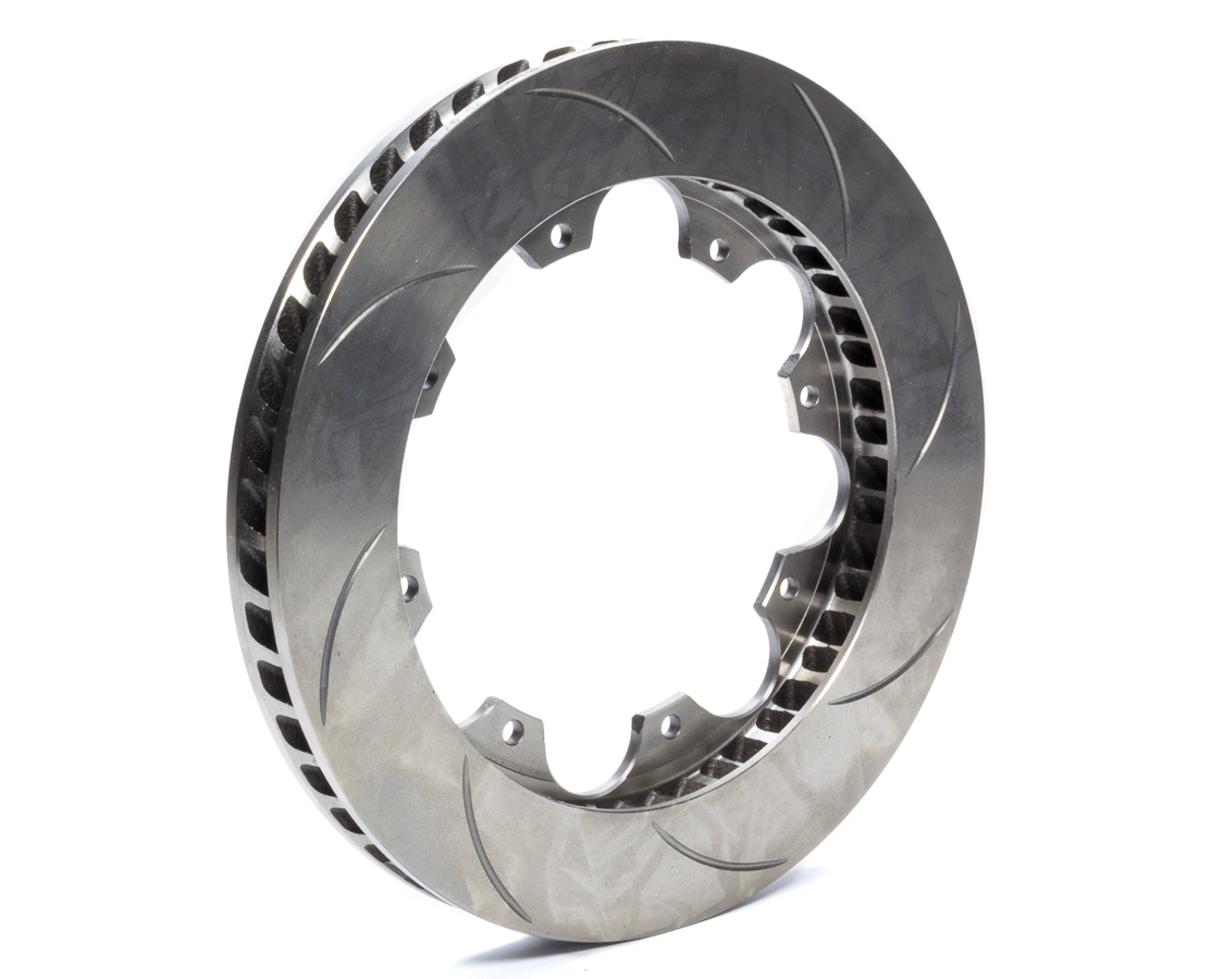 11.75x1.25 Right Front Slotted Brake Rotor
