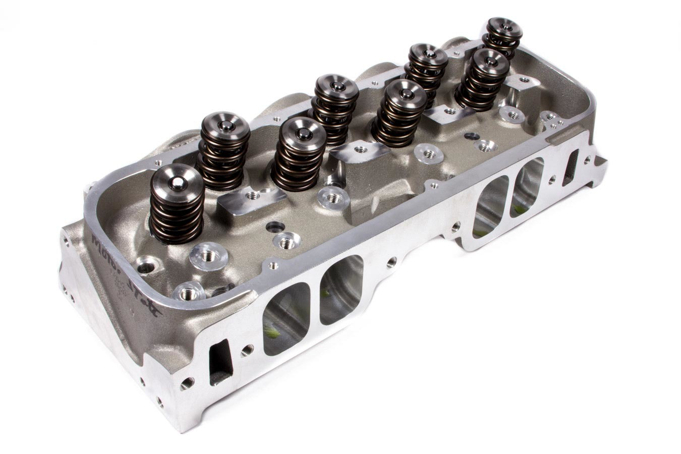 BBC 440cc SR20 Head CNC Ported  Assembled