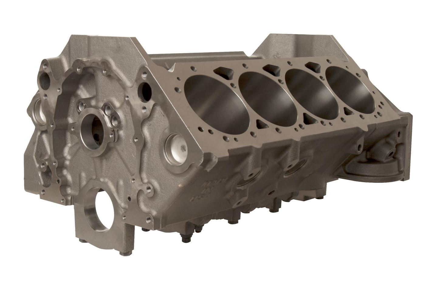 SBC Cast Iron Block 4.125 Bore 350 Mains