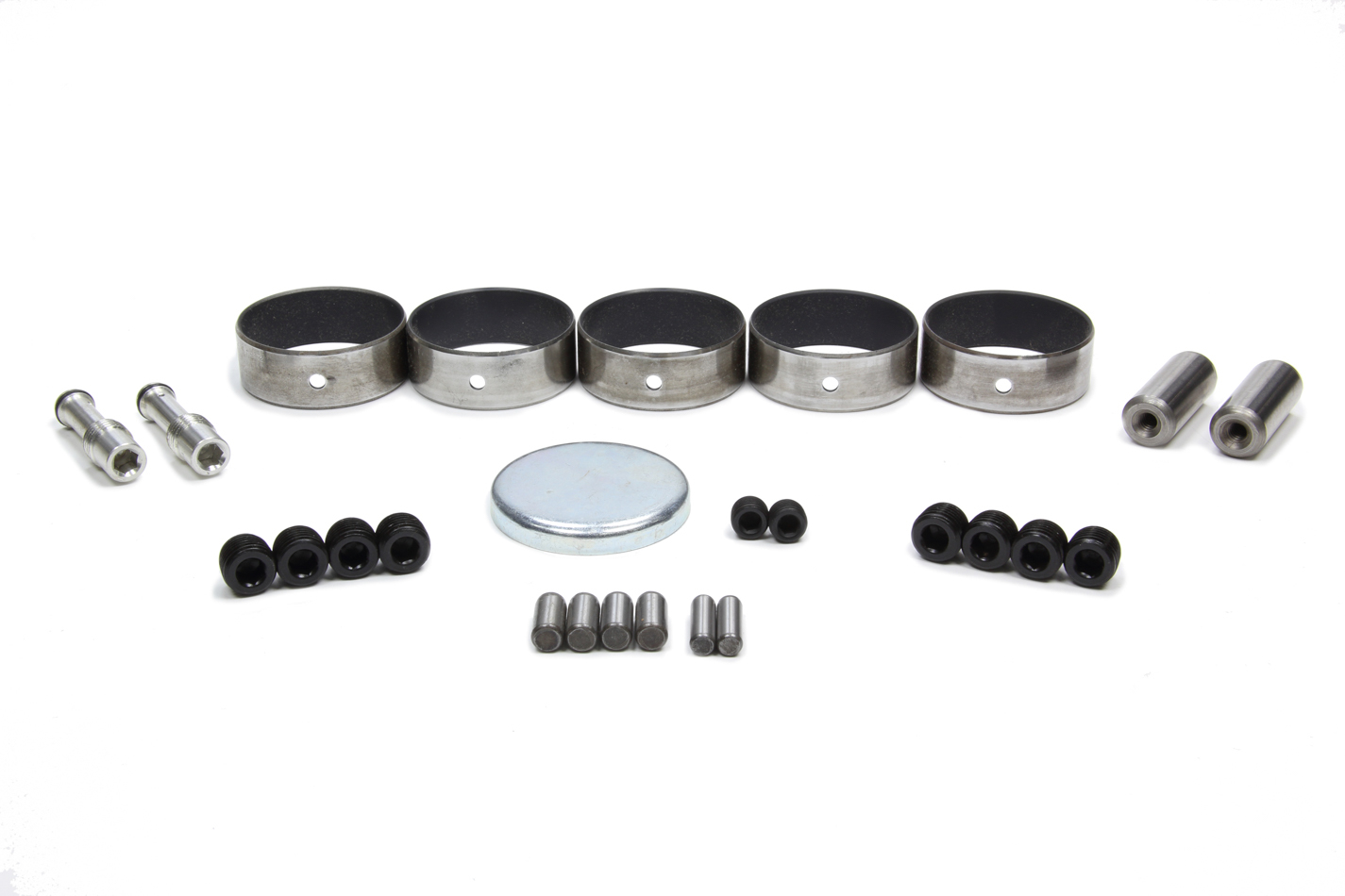 SBC Iron Block Finishing Kit