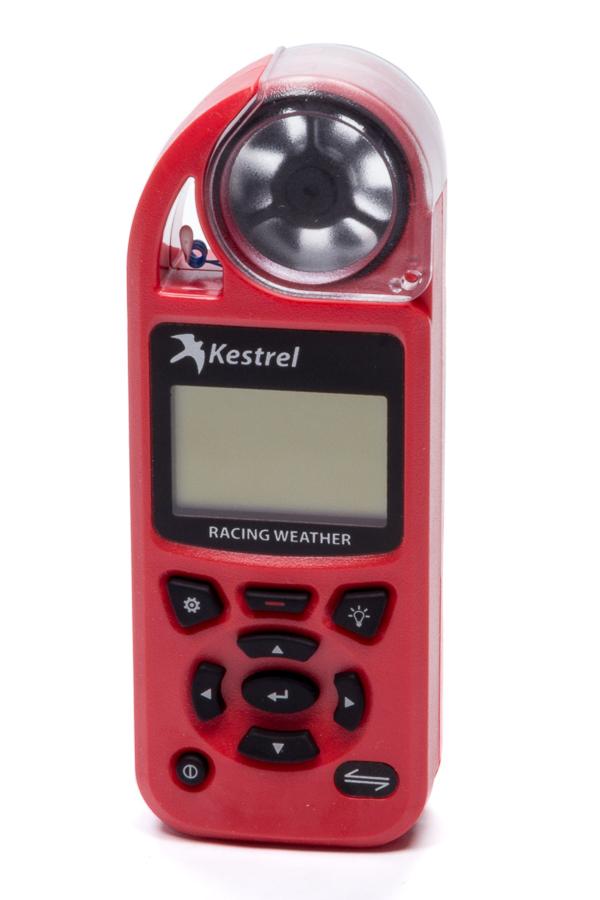 Kestrel Weather Analyzer