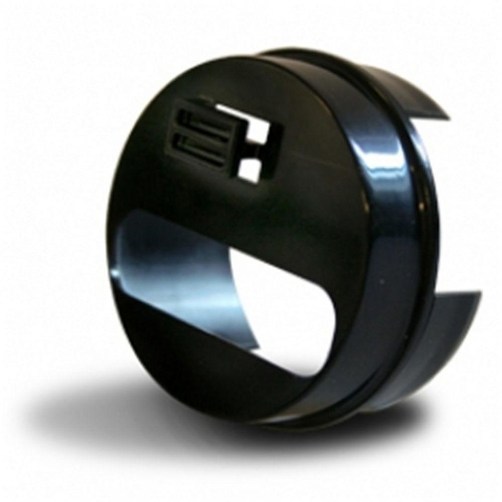 T-Slot Pod Mount Adapter for 2-1/16in Gauges