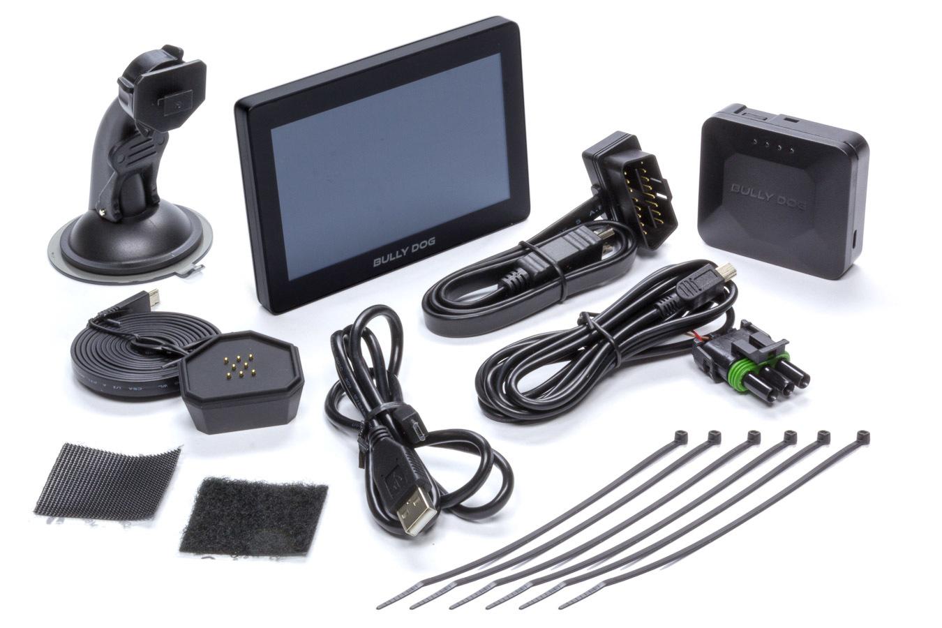 13-   Dodge Ram 6.7L GTX Watchdog Monitor
