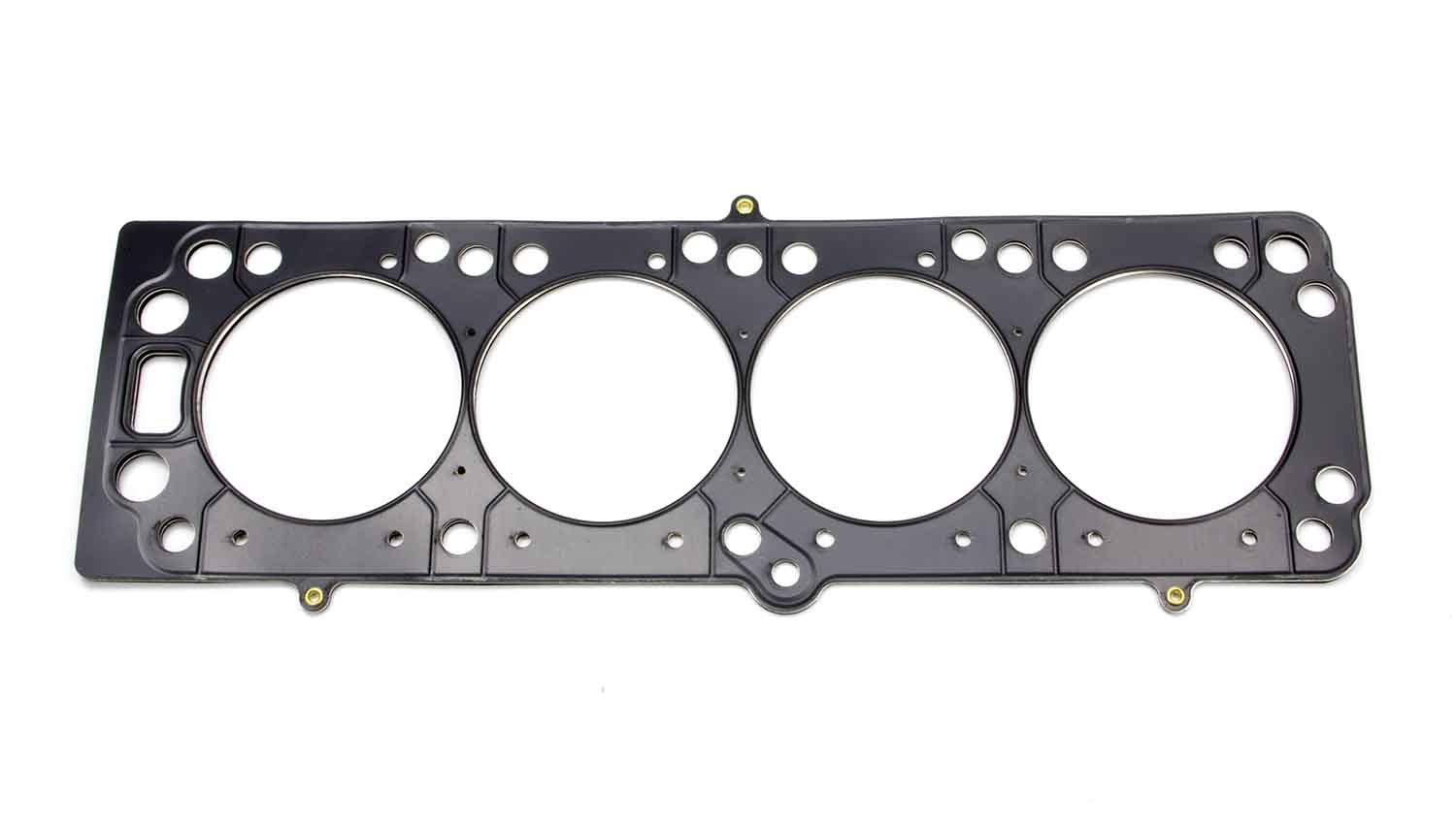 Cometic Gaskets C4216-051 Cylinder Head Gasket, 88.0 mm Bore, 0.051 in Compression Thickness, Multi-Layered Steel, 2.0 L, DOHC Opel / Vauxhall, Each