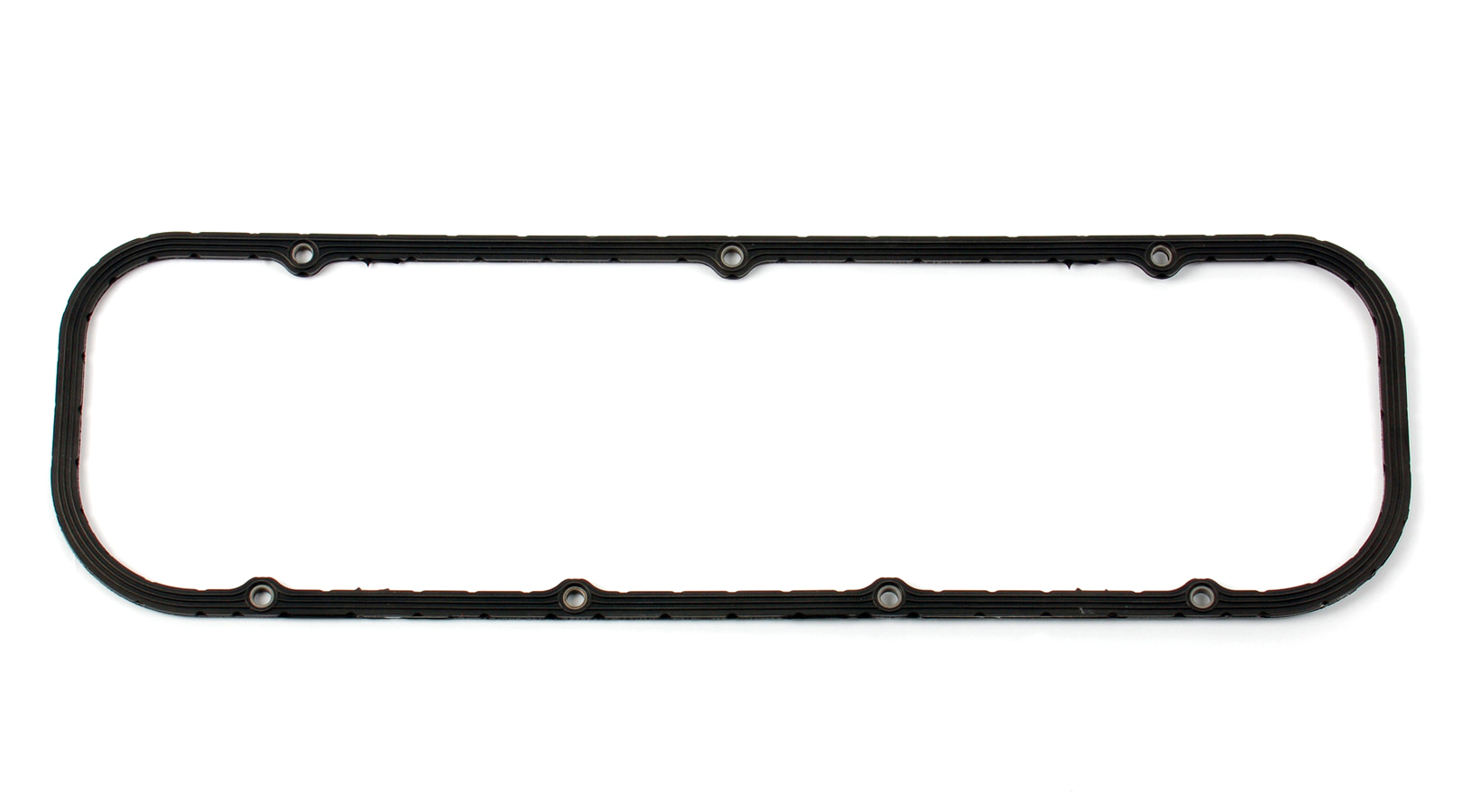 Cometic Gaskets C5975 Valve Cover Gasket, 0.188 in Thick, Steel Core Silicone Rubber, Big Block Chevy, Each